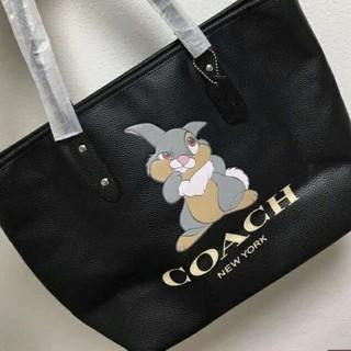 COACH - 「新品未使用」COACH⭐トートバッグ