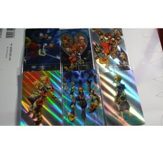 スクウェアエニックス(SQUARE ENIX)のキングダムハーツ ウエハース カード(その他)