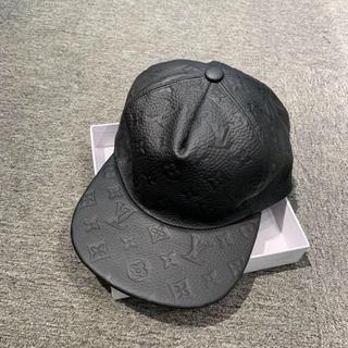 ルイヴィトン(LOUIS VUITTON)のLOUIS VUITTON帽子(キャップ)