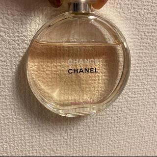 CHANEL - CHANEL CHANCE オーヴィーヴ 50ml
