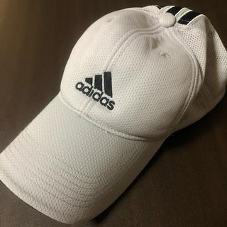 adidas - キャップ帽子アディダスadidas