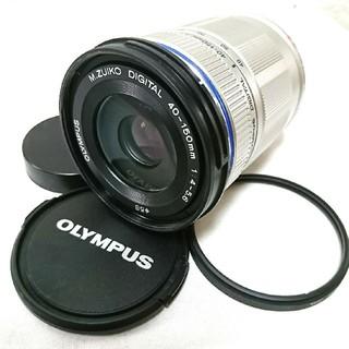 オリンパス(OLYMPUS)のミラーレス一眼 オリンパス OLYMPUS PEN PL 40-150(レンズ(ズーム))