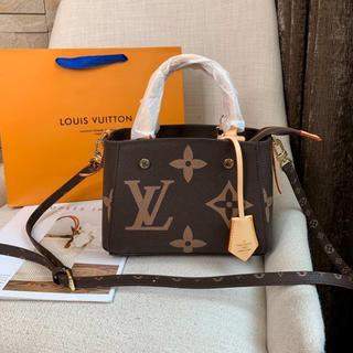 LOUIS VUITTON - (^^)  可愛手提げ袋