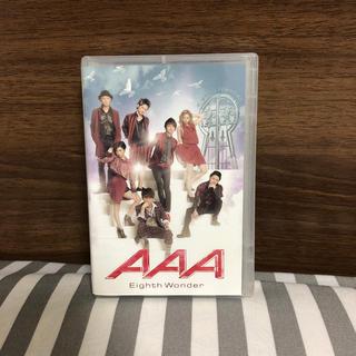 AAA - AAA TOUR 2013 Eighth Wonder  音楽プレイヤー
