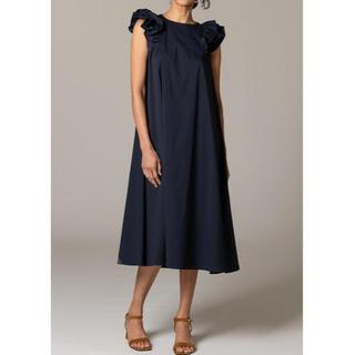 DOUBLE STANDARD CLOTHING - ❣️半額より安い❣️ダブルスタンダードクロージング ワンピース
