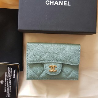 CHANEL - CHANEL 三つ折り財布 ミニ財布 スモールウォレット