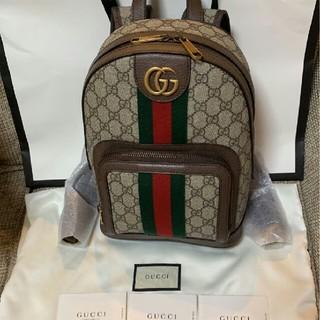 Gucci - GUCCI グッチ バックパック リュック