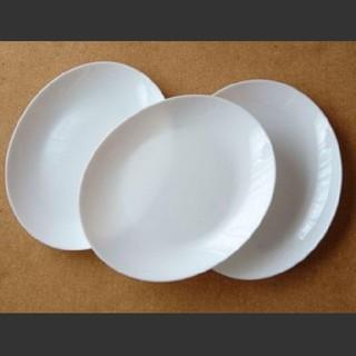 ヤマザキセイパン(山崎製パン)のヤマザキ 春のパン祭り お皿3枚セット(食器)