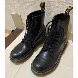 Dr.Martens - ドクターマーチン 8ホール UK3 ブーツ 22 22.5