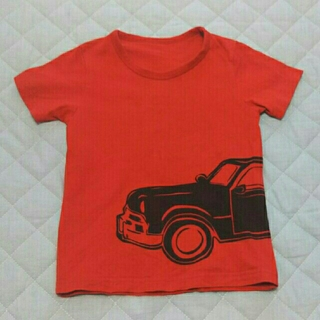 ベルメゾン(ベルメゾン)の120Tシャツ(Tシャツ/カットソー)