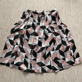 ベルスクローゼット スカート(ひざ丈スカート)