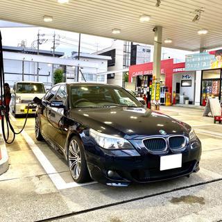 BMW - BMW 5シリーズ E60