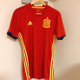 adidas - adidas アディダス ユニフォーム サッカー スペイン代表