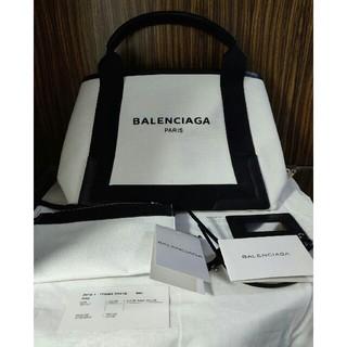 Balenciaga - 最終お値下げ‼︎国内正規店購入*BALENCIAGAバレンシアガトートバッグ*