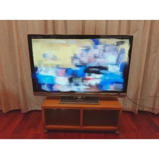 アクオス(AQUOS)のSHARP AQUOUS クアトロン 46V型 液晶テレビ(テレビ)