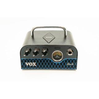VOX MV50-CR アンプヘッド(ギターアンプ)