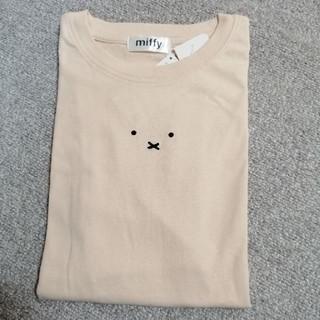 Avail - アベイル ミッフィー刺繍Tシャツ 4L