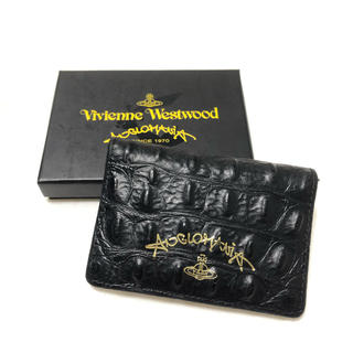 Vivienne Westwood パスケース