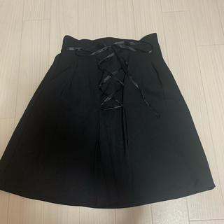 Ank Rouge - 量産型 アンクルージュ  ミニスカート