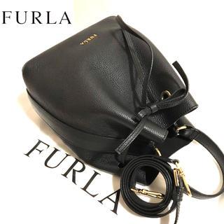 Furla - 【正規品】美品✨FURLA/ショルダーバッグ/コスタンザ/フルラ