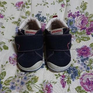 mikihouse - ミキハウス 靴 シューズ 14
