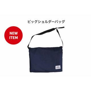 福岡ソフトバンクホークス - 【新品、未開封】ソフトバンクホークス ビッグ ショルダーバッグ