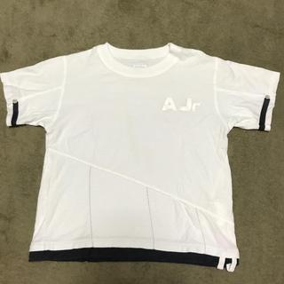 アルマーニ ジュニア(ARMANI JUNIOR)のARMANI  Jr. ☆ Tシャツ(Tシャツ/カットソー)