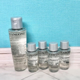 LANCOME - 【新品】ランコムクラリフィック化粧水90ml【送料込】