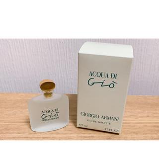 Giorgio Armani - ジョルジオ・アルマーニ 香水 Gio 5ml