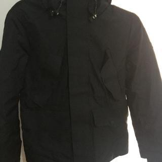 MONCLER - モンクレール 黒ダウンジャケット