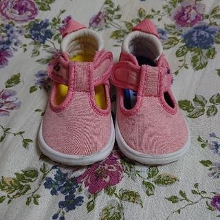 IFME サンダル12.5 夏 靴 キッズ ベビー イフミー(サンダル)