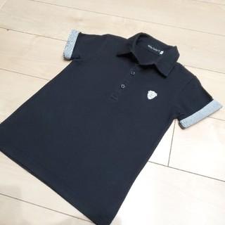 ベベ(BeBe)のベベ ポロシャツ 130(Tシャツ/カットソー)