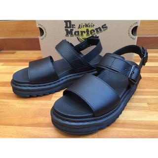 ドクターマーチン(Dr.Martens)のDr.Martens VOSS UK4 ドクターマーチン Sandals(サンダル)
