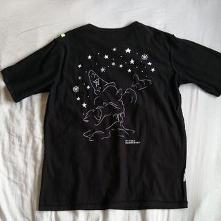 ネクサスセブン(NEXUSVII)の【中古】NEXUSVII ブラックレーベル Mickey FANTASIA(Tシャツ/カットソー(半袖/袖なし))