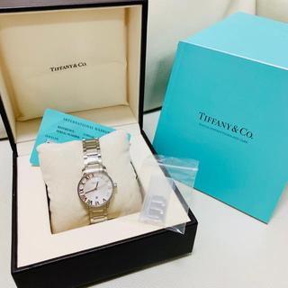 Tiffany & Co. - 極美品♡ティファニー♡アトラスドーム♡腕時計
