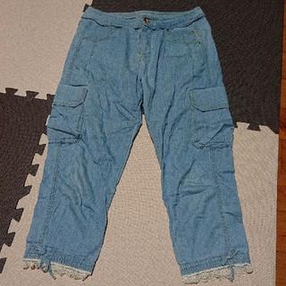 フランシュリッペ(franche lippee)のフランシュリッペ パンツ Sサイズ(カジュアルパンツ)