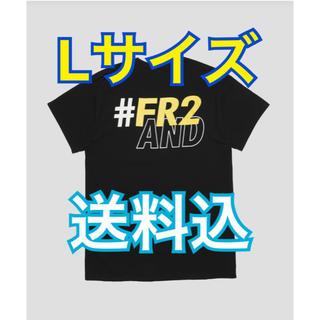 WIND AND SEA FR2 T-shirts Lサイズ