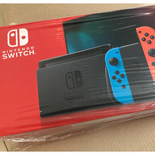 Nintendo Switch - ニンテンドースイッチ 本体