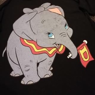 ZARA - ザラ ZARA Tシャツ バンビ ディズニー Disney ビッグシルエット