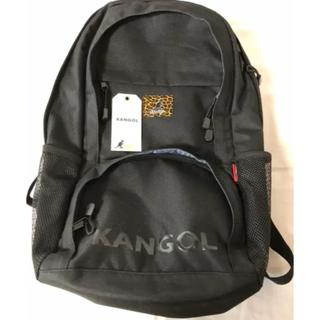 KANGOL - 【カンゴール】リュック、バックパック