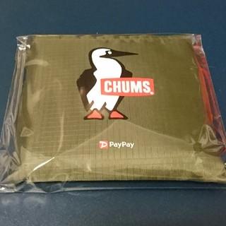 チャムス(CHUMS)のチャムス paypay コラボ エコバッグ セブン(エコバッグ)