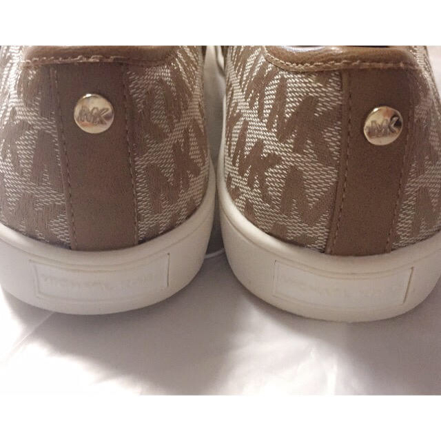 Michael Kors(マイケルコース)のマイケルコース スリッポン レディースの靴/シューズ(スリッポン/モカシン)の商品写真