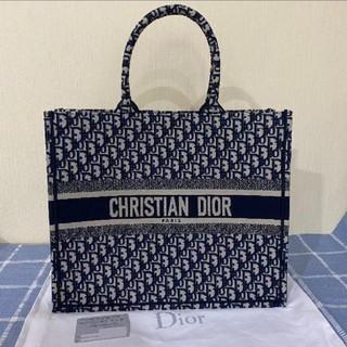 Christian Dior - トートバック