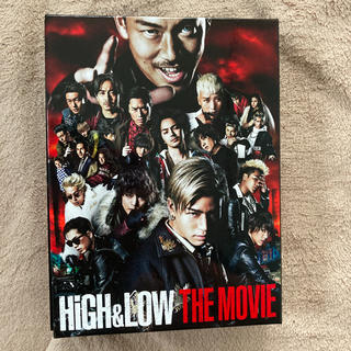 EXILE TRIBE - HiGH&LOW THE MOVIE 豪華盤('16「HiGH&LOW」製作委…