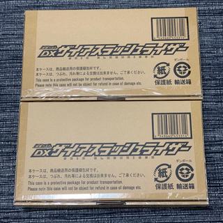 BANDAI - 新品 仮面ライダーゼロワン 変身ベルト DXザイアスラッシュライザー 2台セット