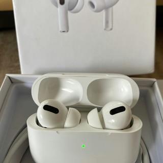 Apple - 新品のApple AirPods Pro(エアポッド) 3つMWP22J/A