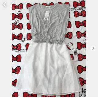 エニィスィス(anySiS)のTシャツ  スカート  セット  エニィスィス(セット/コーデ)