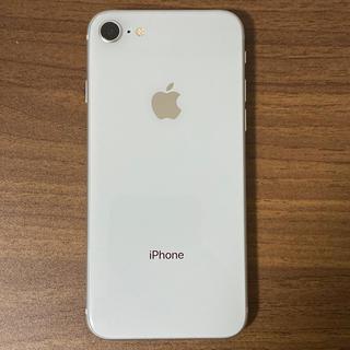 Apple - iPhone8 64GB SIMロック解除済み‼️