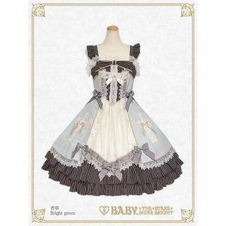 BABY,THE STARS SHINE BRIGHT - Margaretha ジャンパースカート