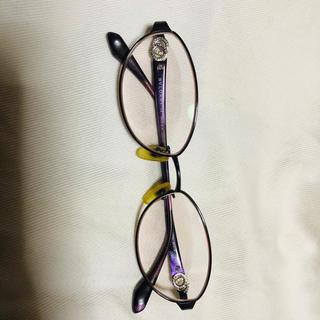 ブルガリ(BVLGARI)のBVLGARI メガネ メガネフレーム ケース(サングラス/メガネ)